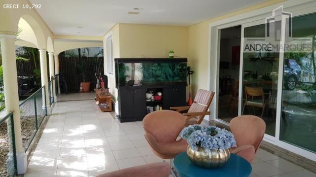 Casa em condomínio para venda em salvador, piatã, 4 dormitórios, 4 suítes, 2 banheiros, 4  - Foto 8