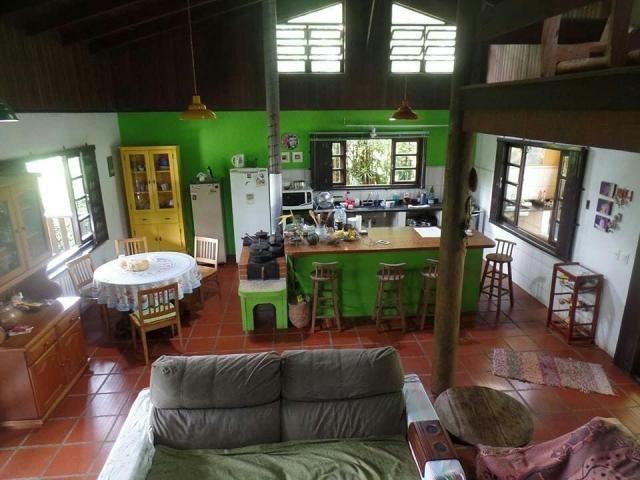 Linda casa no petrópolis | com terreno de 2.517 m² | área de lazer completa - Foto 4