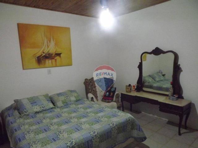 Casa residencial à venda,, canavieiras. - Foto 9