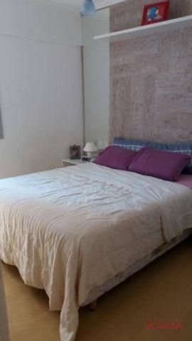 Apartamento com 3 dormitórios à venda, 90 m² por r$ 390.000 - jardim aquarius - são josé d - Foto 15
