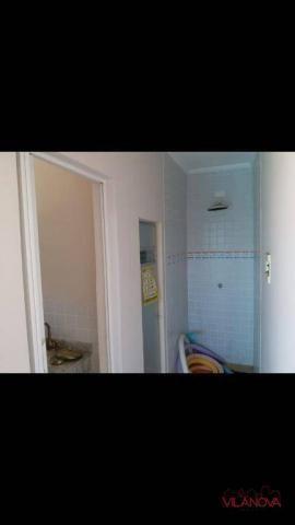 Sobrado com 4 dormitórios à venda, 320 m² por r$ 1.800.000 - conjunto residencial esplanad - Foto 10