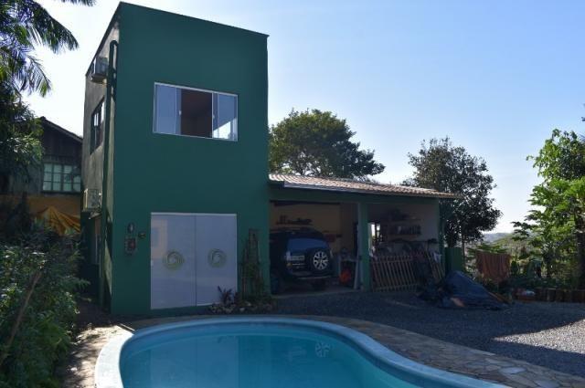 Linda casa no petrópolis | com terreno de 2.517 m² | área de lazer completa - Foto 10
