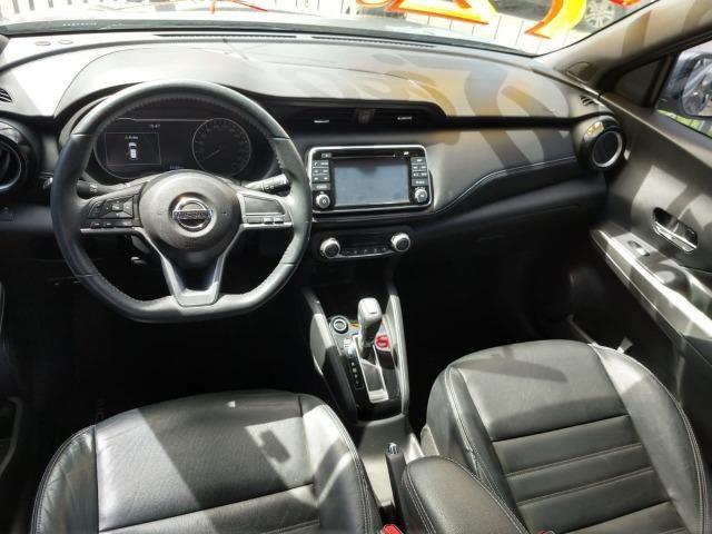 Nissan Kicks SL 1.6 2017 !!! * zap - Foto 5