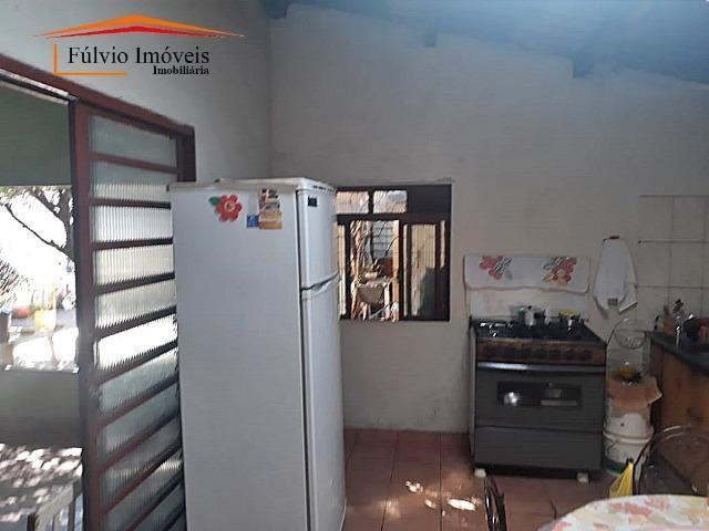 Casa com 04 quartos, Guará I, fácil acesso à EPTG - Foto 2