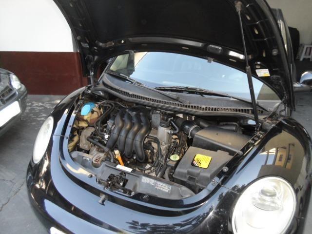 New bleetle 2008 mecanico com teto-solar
