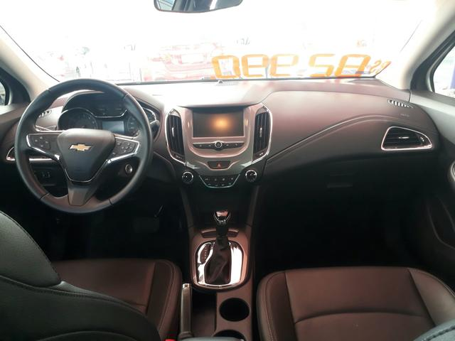 Cruze 2018/18 1.4 Turbo Flex aut. - Foto 12