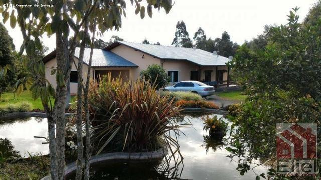 Sitio Lindo e Plano, Aceita Casa no Litoral - Foto 6