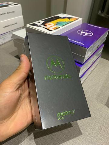 Motorola Moto G7 Plus Novo