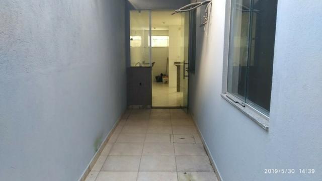 Apto Bairro Cidade Nova, 2 qts/suíte. Cód.A166. 76 m², área gourmet. Valor 150 mil - Foto 7
