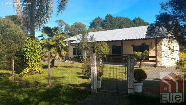 Sitio Lindo e Plano, Aceita Casa no Litoral - Foto 2