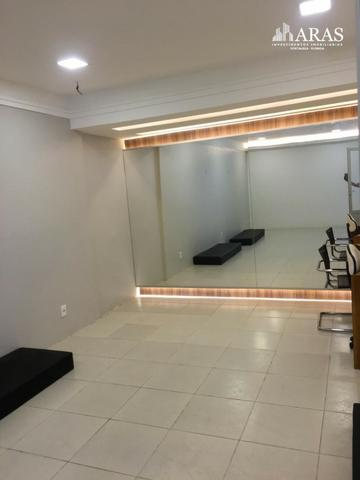 Alugo sala comercial para clinica/consultório 30 m² - Aldeota - Foto 7