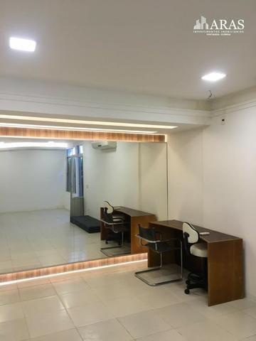 Alugo sala comercial para clinica/consultório 30 m² - Aldeota - Foto 6