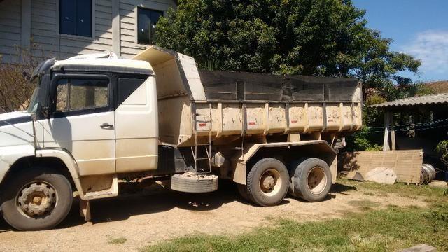 Caminhão 1630 - Foto 3
