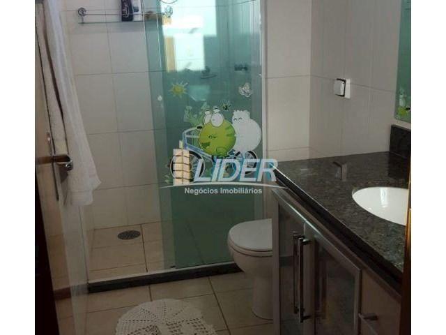 Apartamento à venda com 3 dormitórios em Brasil, Uberlândia cod:21627 - Foto 13