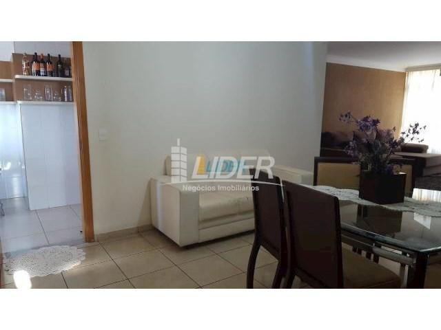 Apartamento à venda com 3 dormitórios em Brasil, Uberlândia cod:21627 - Foto 3
