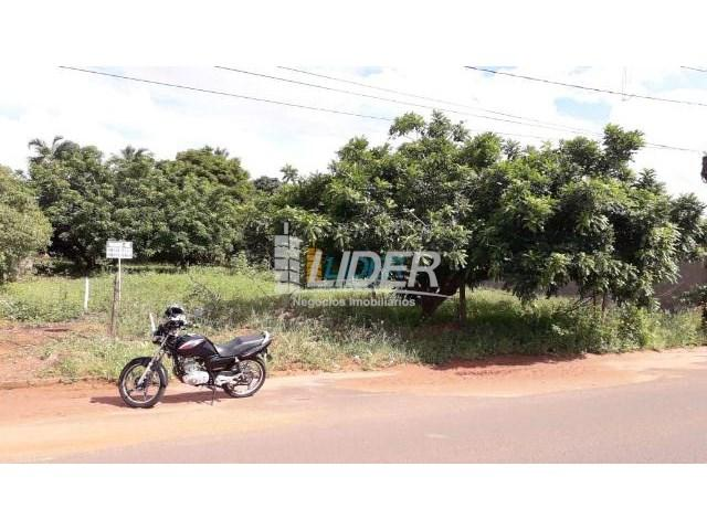 Terreno à venda em Morada nova, Uberlândia cod:22451