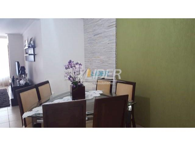 Apartamento à venda com 3 dormitórios em Brasil, Uberlândia cod:21627 - Foto 4