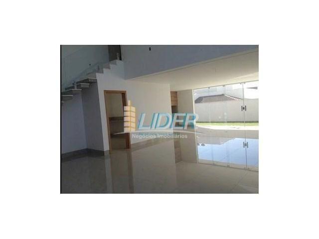 Casa de condomínio à venda com 3 dormitórios em Nova uberlândia, Uberlândia cod:21485 - Foto 17