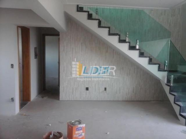 Apartamento à venda com 3 dormitórios em Saraiva, Uberlândia cod:16743