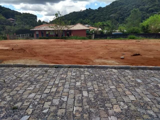 Terreno plano no Green Valley com belíssima vista! 363 m2 - Foto 2