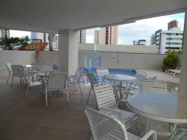 Apartamento 3 quartos (1 suíte), Maurício de Nassau, Caruaru, Edf. Mônaco - Foto 3