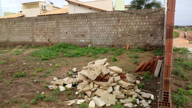 Terreno no Santa Delmira pronto pra construir! - Foto 7
