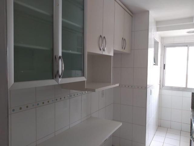 Apartamento com 3 dormitórios à venda, 73 m² - Parque Amazônia - Goiânia/GO - Foto 4