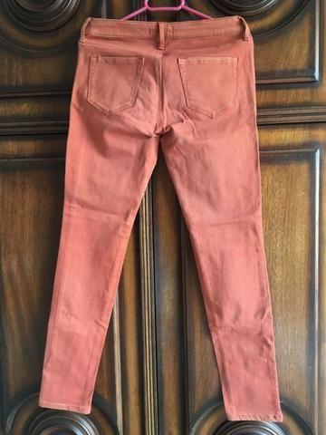 Calça jeans Uniqlo - Foto 2