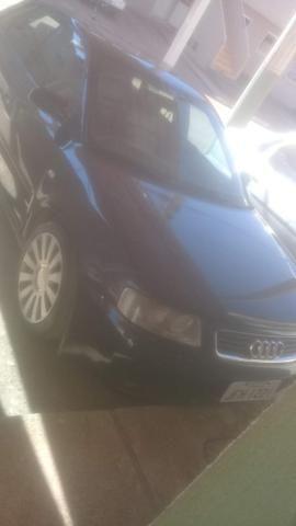 Audi a3 2002 - Foto 3