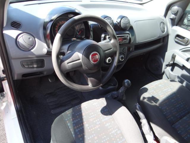 FIAT UNO VIVACE 1.0 8V FLEX 4P MEC. - Foto 8
