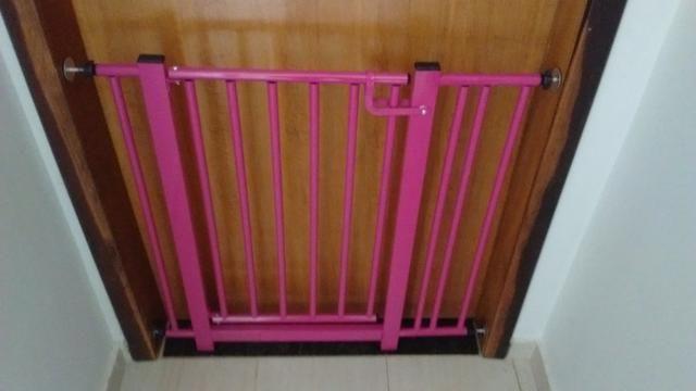 Portão para Cachorro - Super Resistente - Foto 3