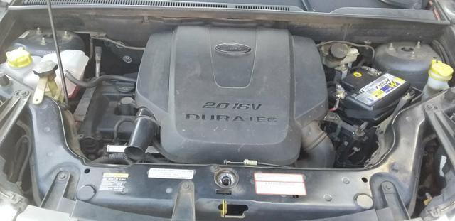Ford ecosport 2.0 xlt 2008/2009 automatica completa a gasolina - Foto 3