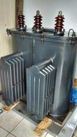 Transformador a 150kva 380/220 volts - Foto 2