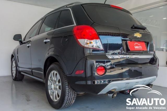 Chevrolet Captiva Captiva Sport FWD 3.6 V6 24V (BLINDADO) 4P - Foto 7