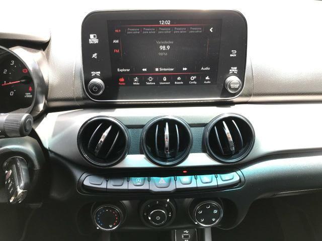 ARGO DRIVE 1.0 6V 2018 único Dono COM IPVA 2020 GRÁTIS - Foto 7