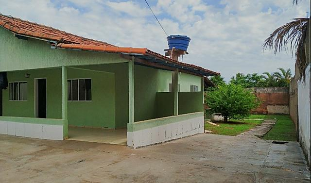 Alugo Casa Ampla na Colônia Agrícola Samambaia, CH 51 - Foto 2