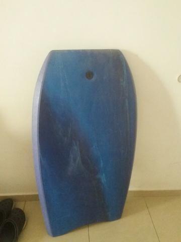 Prancha de body board - Aceito 50 LQX - Foto 2