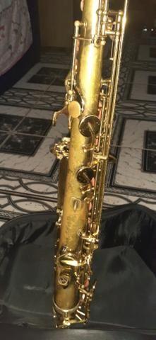 Vendo sax tenor - Foto 3