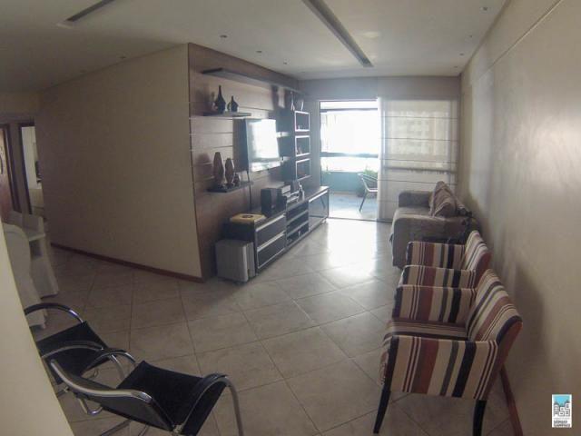 3/4    Pituba   Apartamento  para Venda   118m² - Cod: 8246 - Foto 5