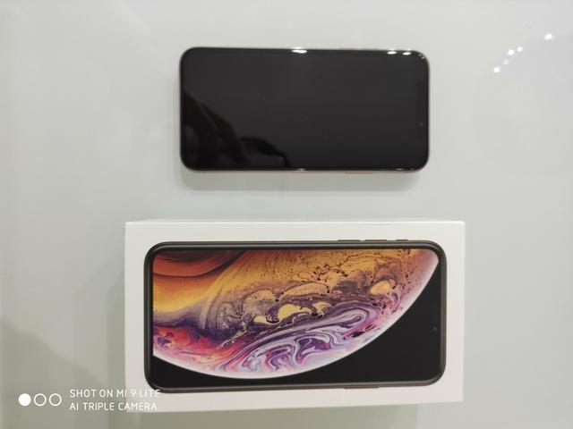 IPhone XS 64GB Novo demais ( Dourado ) - Foto 4