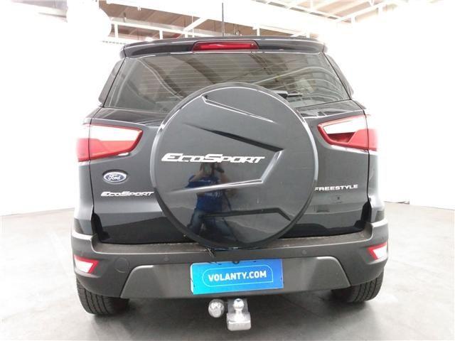 Ford Ecosport 1.5 tivct flex freestyle automático - Foto 5