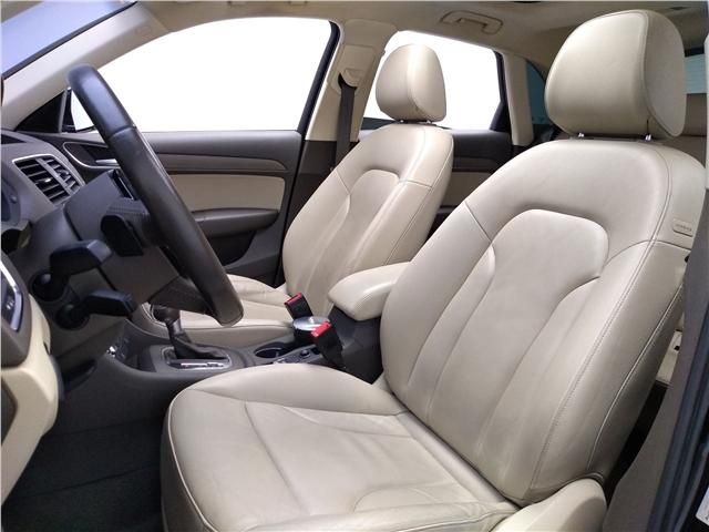 Audi Q3 2.0 tfsi ambiente quattro 170cv 4p gasolina s tronic - Foto 9
