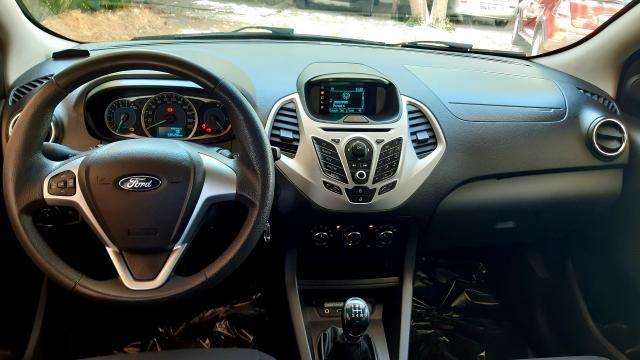 Ford ka 2015/2016 1.5 sigma flex se manual - Foto 7