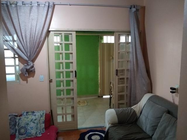 Vendo ótima casa de 3 quartos na QR 429 - Foto 4