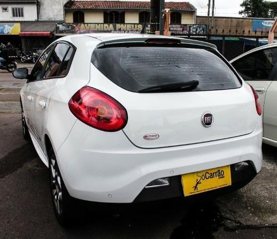 Fiat Bravo Essence 1.8 - Foto 4