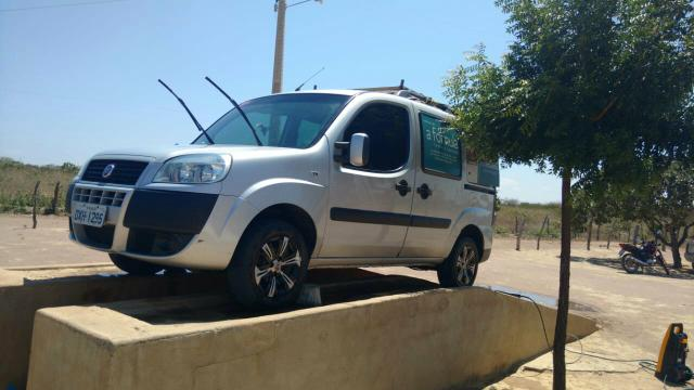 Fiat doblô essence 7 lugares - Foto 3