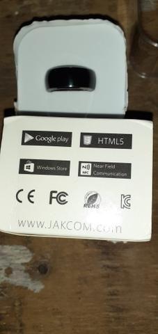 Anel inteligente JACKCOM - Foto 2