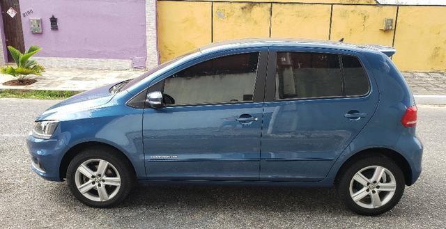 Vw - Volkswagen Fox Confortline 1.0 - 2016 - Foto 3