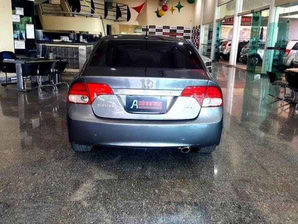 Honda civic lxs 2007 - Foto 8