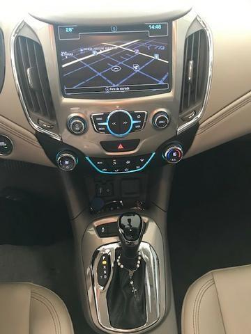 Chevrolet Cruze Ltz turbo - Foto 6